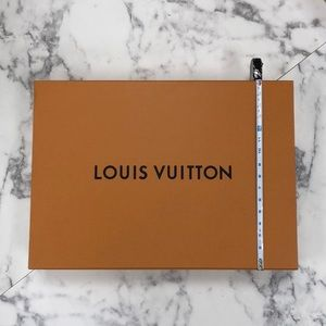 Louis Vuitton Bags - BRAND NEW Authentic Louis Vuitton XL Box Gift Set